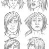Kaladin faces pt 1