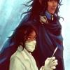 Surgeon!Kaladin & Soldier!Kaladin