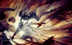 The Mistborn
