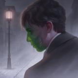 Faceless Mist-Wraith