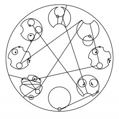 Gallifreyan Stormlight quotes