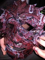 Parshendi Mask