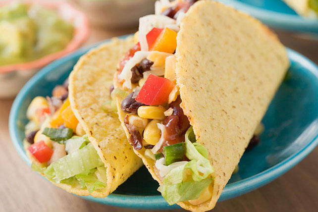 Image result for vegetarian taco