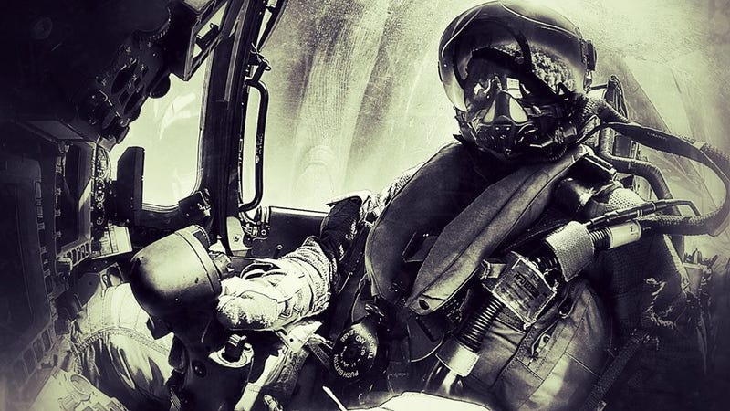 Image result for Badass pilot