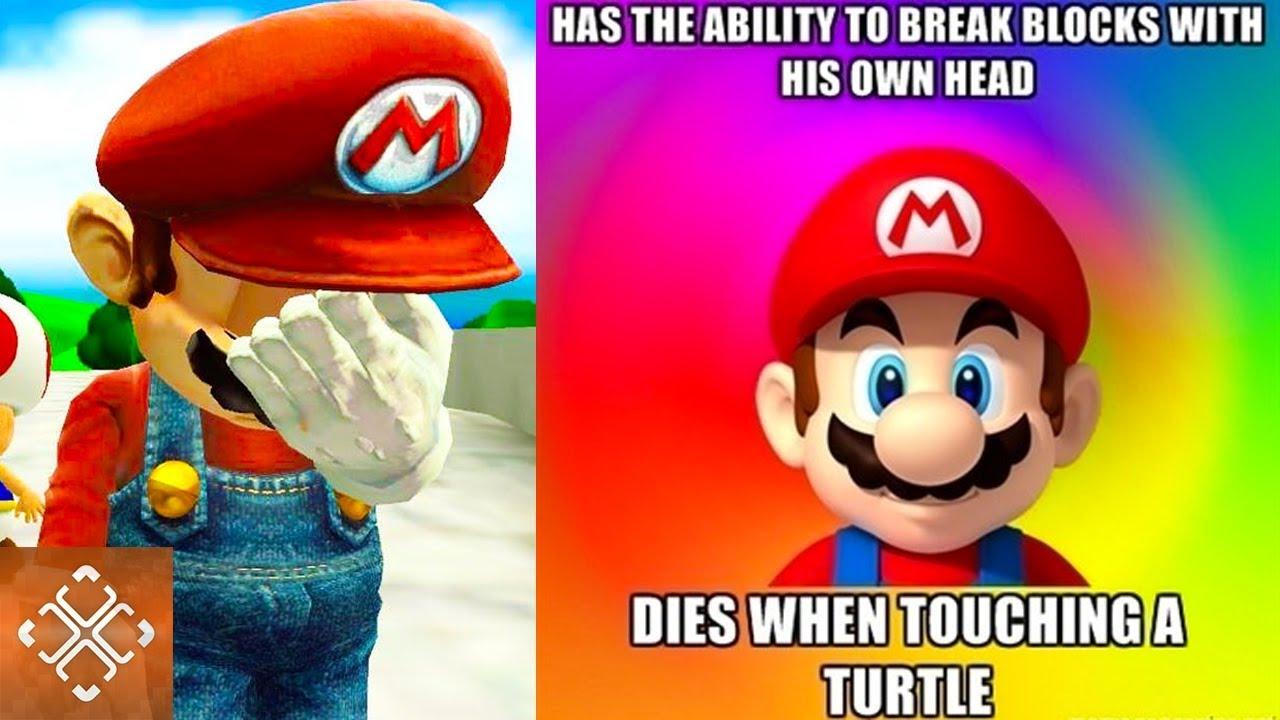 20 Hilarious Nintendo Memes That Prove Their Games Are Still Fun ...