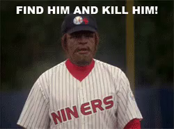 Niners Find Him GIF - Niners FindHim KillHim - Discover & Share GIFs