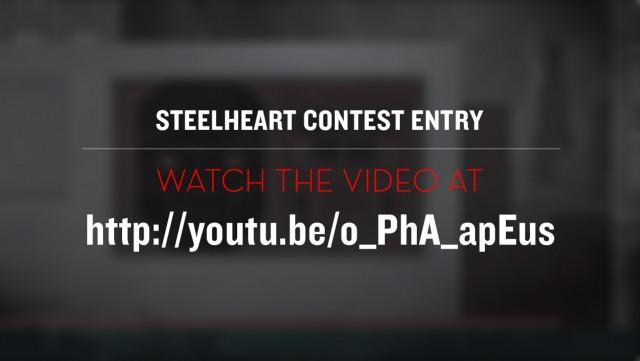 Steelheart Promo Video