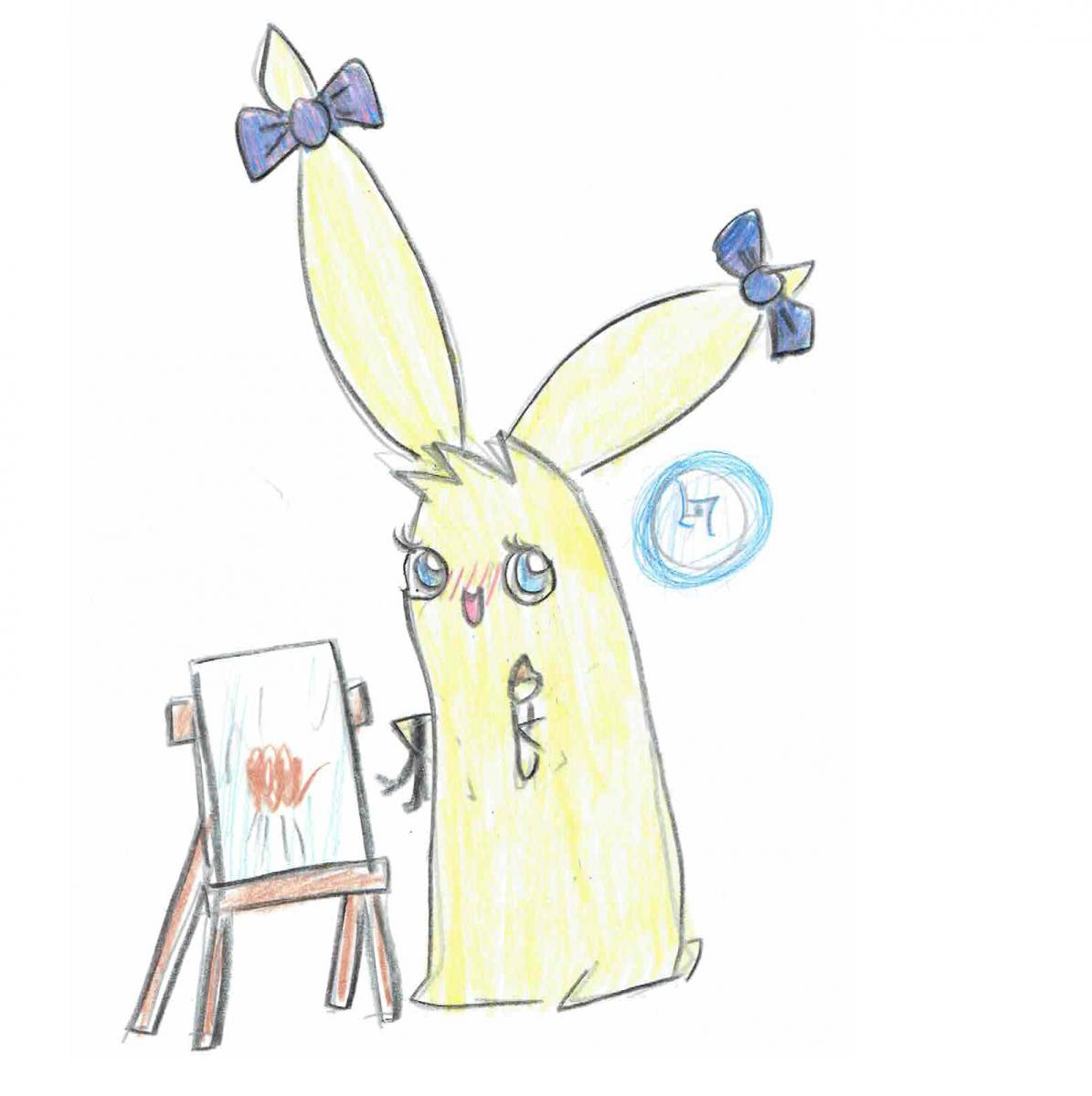 Sarene Bunny