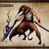 Vasher and Nightblood