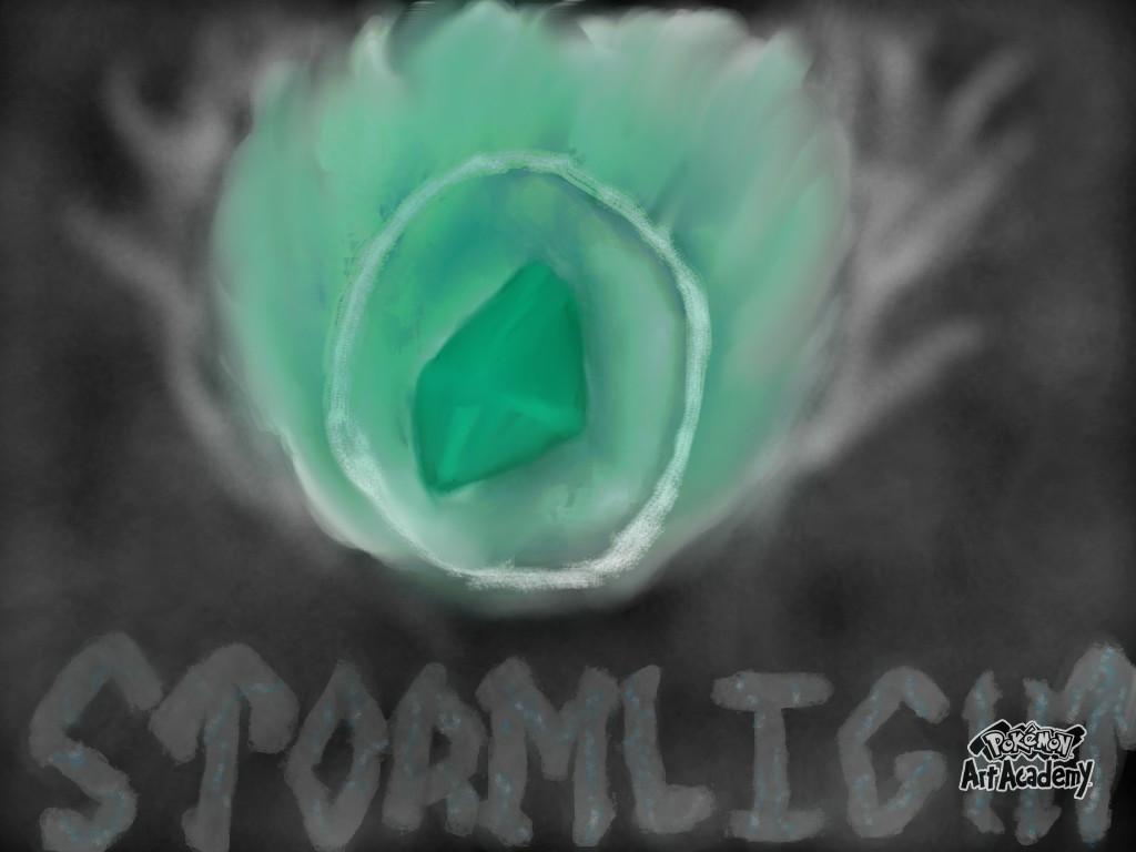 Emerald Broam