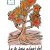 J is For Jella Tree