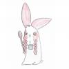 Numuhukumakiaki'aialunamor bunny