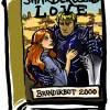 Shardcrossed Love