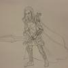Bastille knights of Crystallia sketch