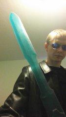 Crystin Blade