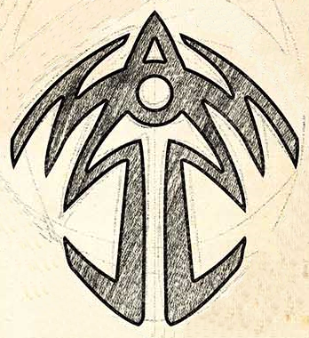 Glyphs - Stormlight Archive - 17th Shard, the Official
