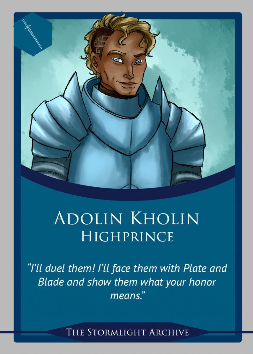 Adolin