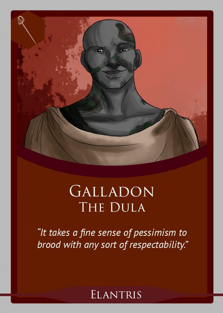 Galladon