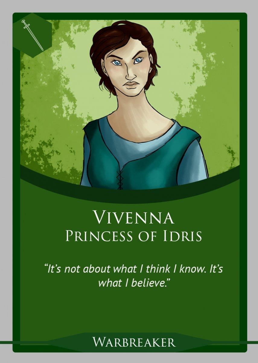 Vivenna