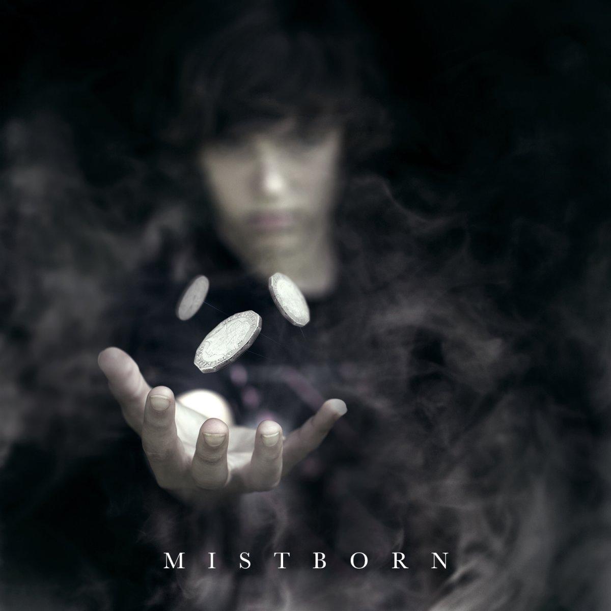 Mistborn – Coinshot
