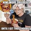 Hoid wants instant noodles meme