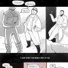 Gaz Redemption AU comic page 15
