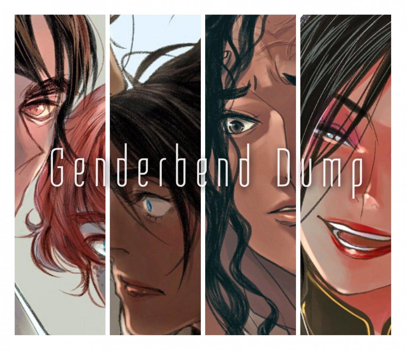 Stormlight Genderbend Memes