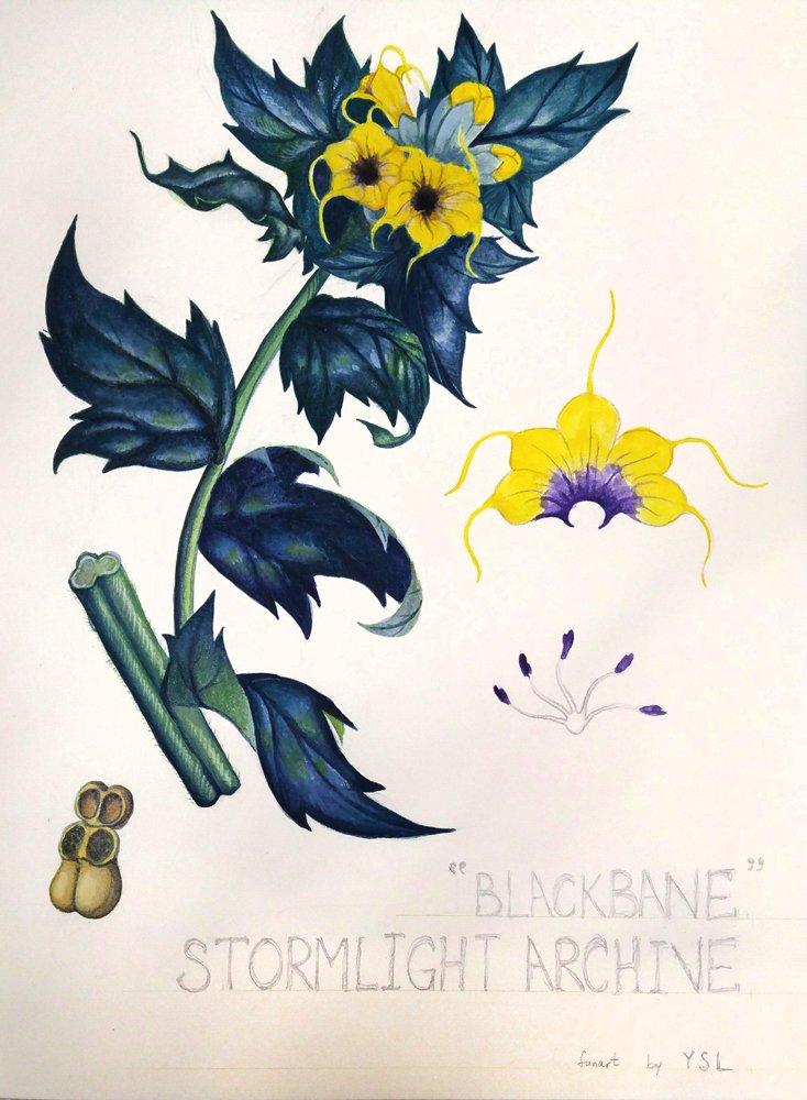 Blackbane