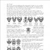 Alethi Glyphs Page 1