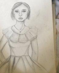 Lady Valette Renoux