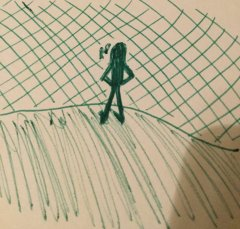 Cosmere doodles