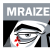 Mraize Tattoo tear