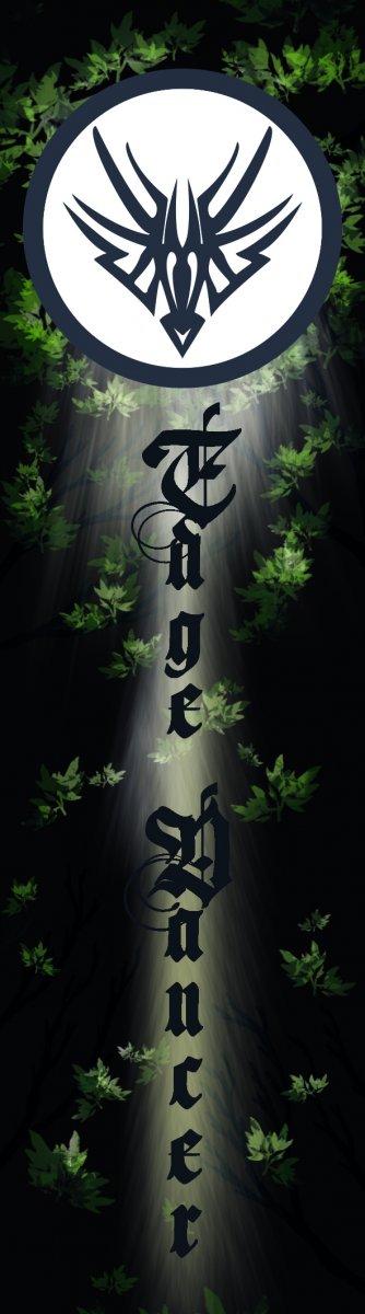 EdgeDancer Bookmark