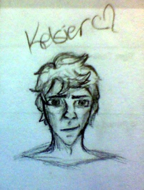 Kelsier Doodle