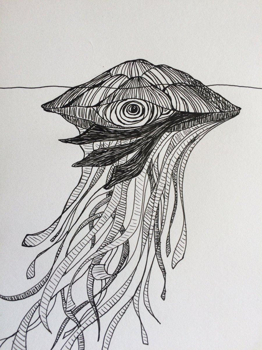 Santhid Sketch