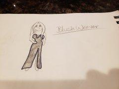 Warbreaker Doodles