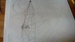 Mistborn Sketches