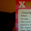 Tarvangian's Shopping List