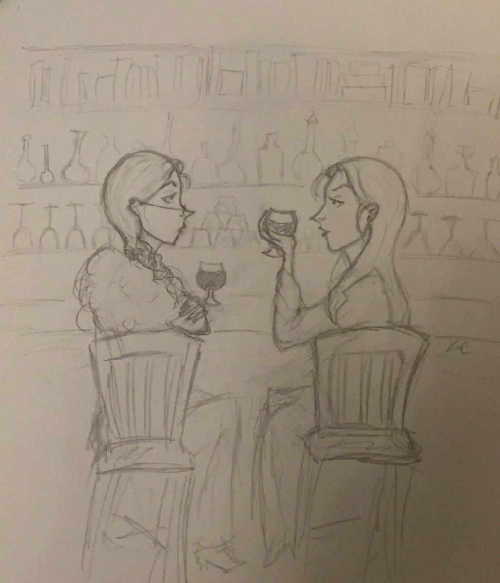 We <3 Port [sketch]