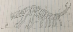 Random Stormlight Creatures