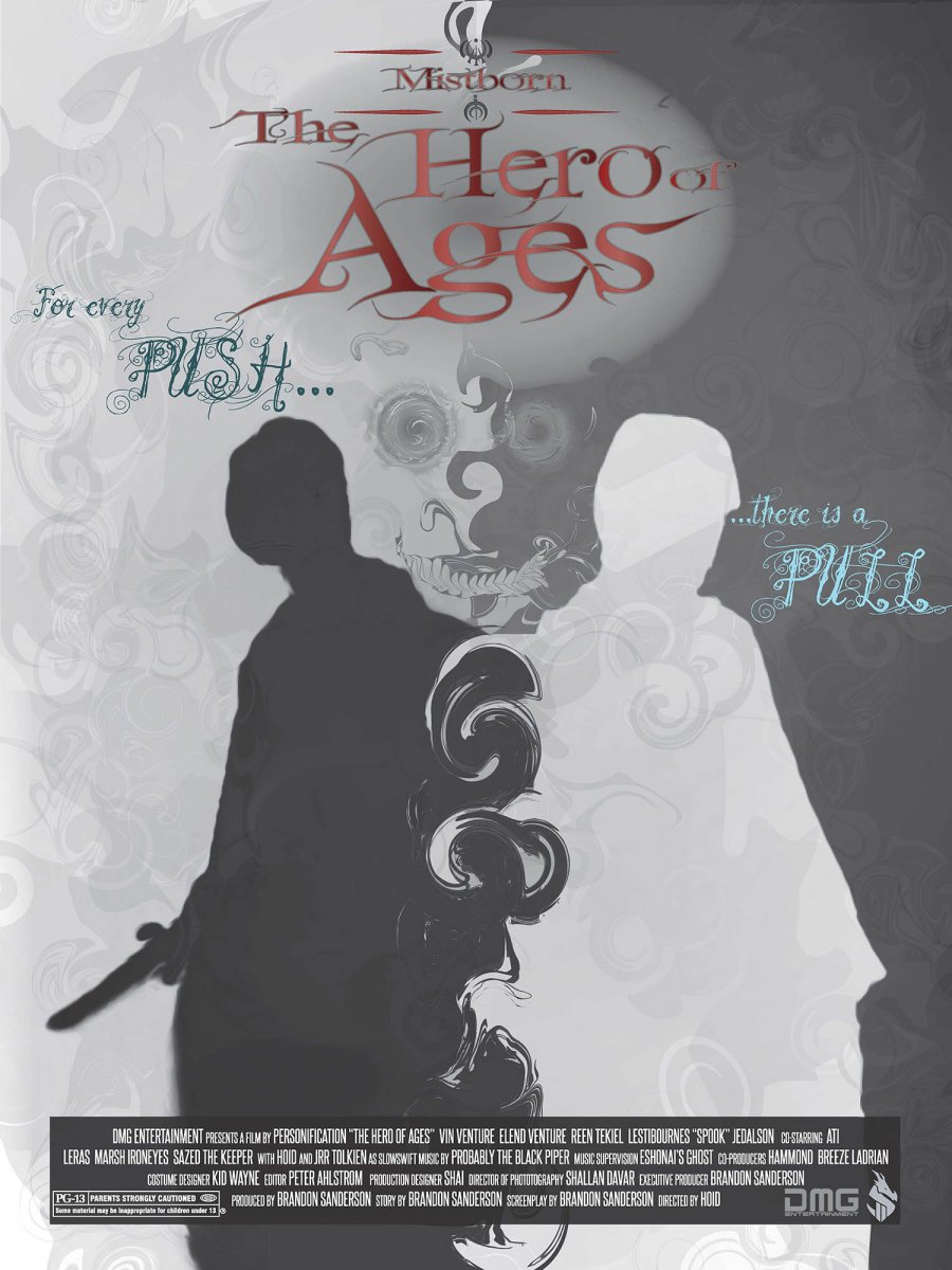 Hero of Ages Poster