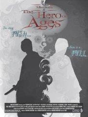 Homemade Hero of Ages Movie Poster