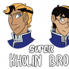 Super Kholin Bros
