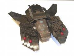 Skyward Lego