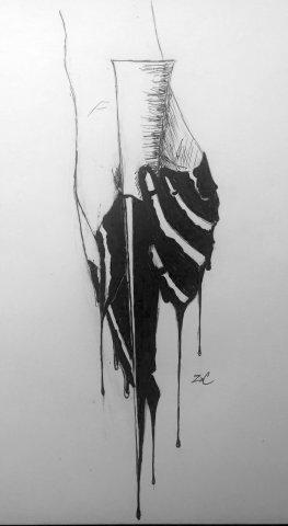 Mistborn Art