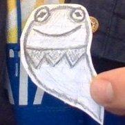 Clyde Froggins