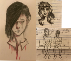 """Some More """"Doodles"""""""