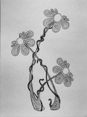 Mistborn Doodles