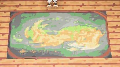 Roshar Map - Animal Crossing