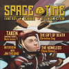 Space and Time Cover